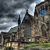 Scarborough Church.UK