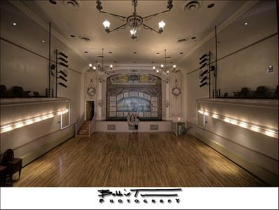 Opera House - Eureka, NV