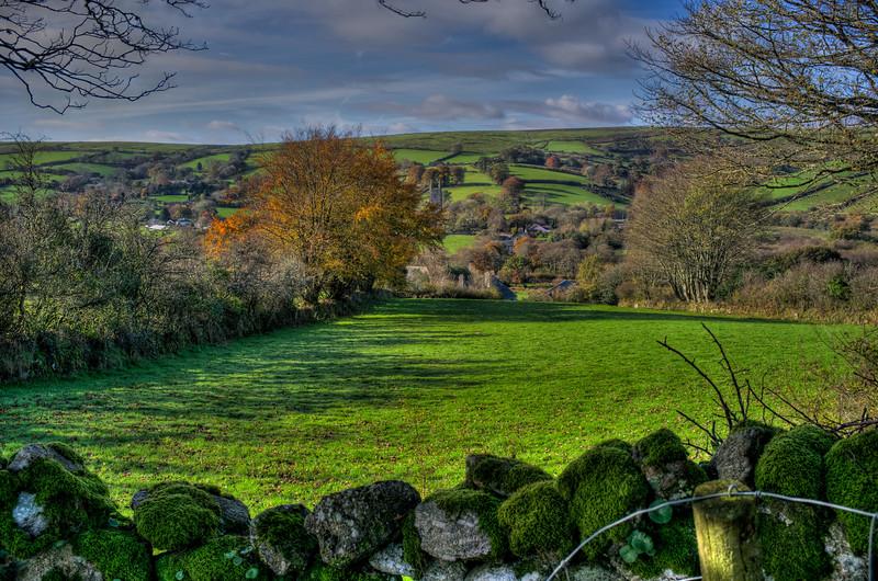 Nr. Widecombe, Dartmoor, Devon
