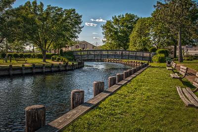 Huddy Park May 2013