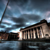 City Hall Sheffield
