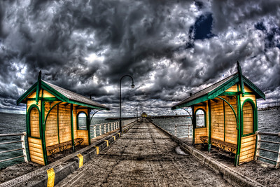 Melbourne St.Kilda Pier_001