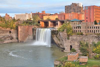 High Falls - Rochester, NY