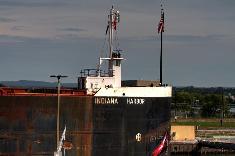Indiana Harbor