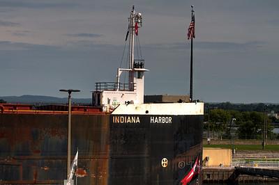 Indiana Harbor