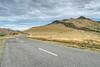 On the Road to the Banks Peninsula and Akaroa.