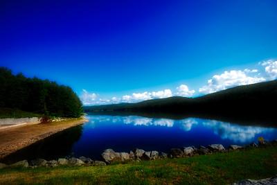 Saville Dam_HDR
