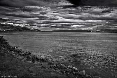 Ushuaia-Argentina-Black-and-White-1