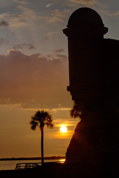 Castillo de San Marcos HDR