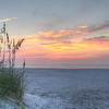 St. Augustine Beach Sunrise HDR