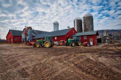 Tulmeadow Farm_HDR