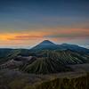 Bromo-Tengger-Semeru National Park - Indonesia