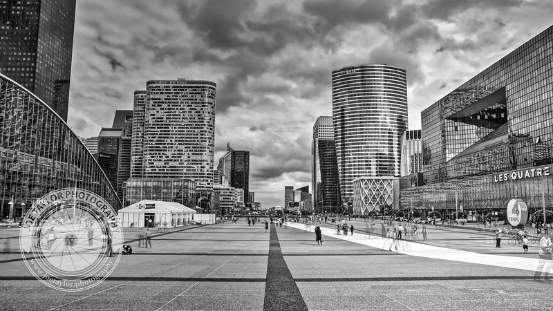 Paris - New World