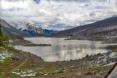 Medicine Lake HDR