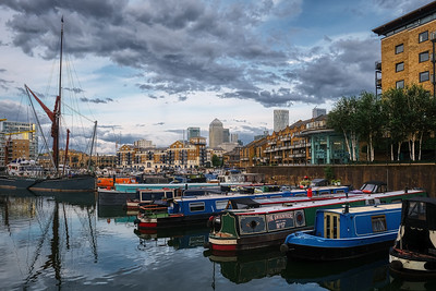 Limehouse London