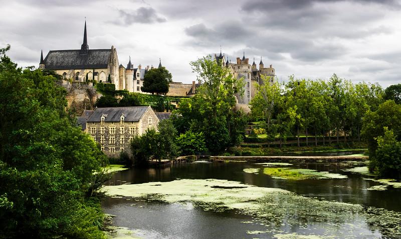 Montreuil Bellay