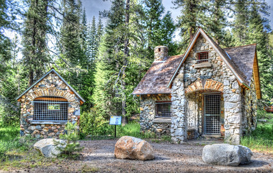 Forest Gift Shop, Cisco Grove