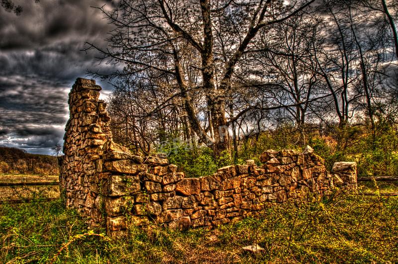 Old Stone House, Merrill Creek