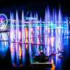 Vivid Fountains