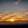 Baja Sunset - Mexico