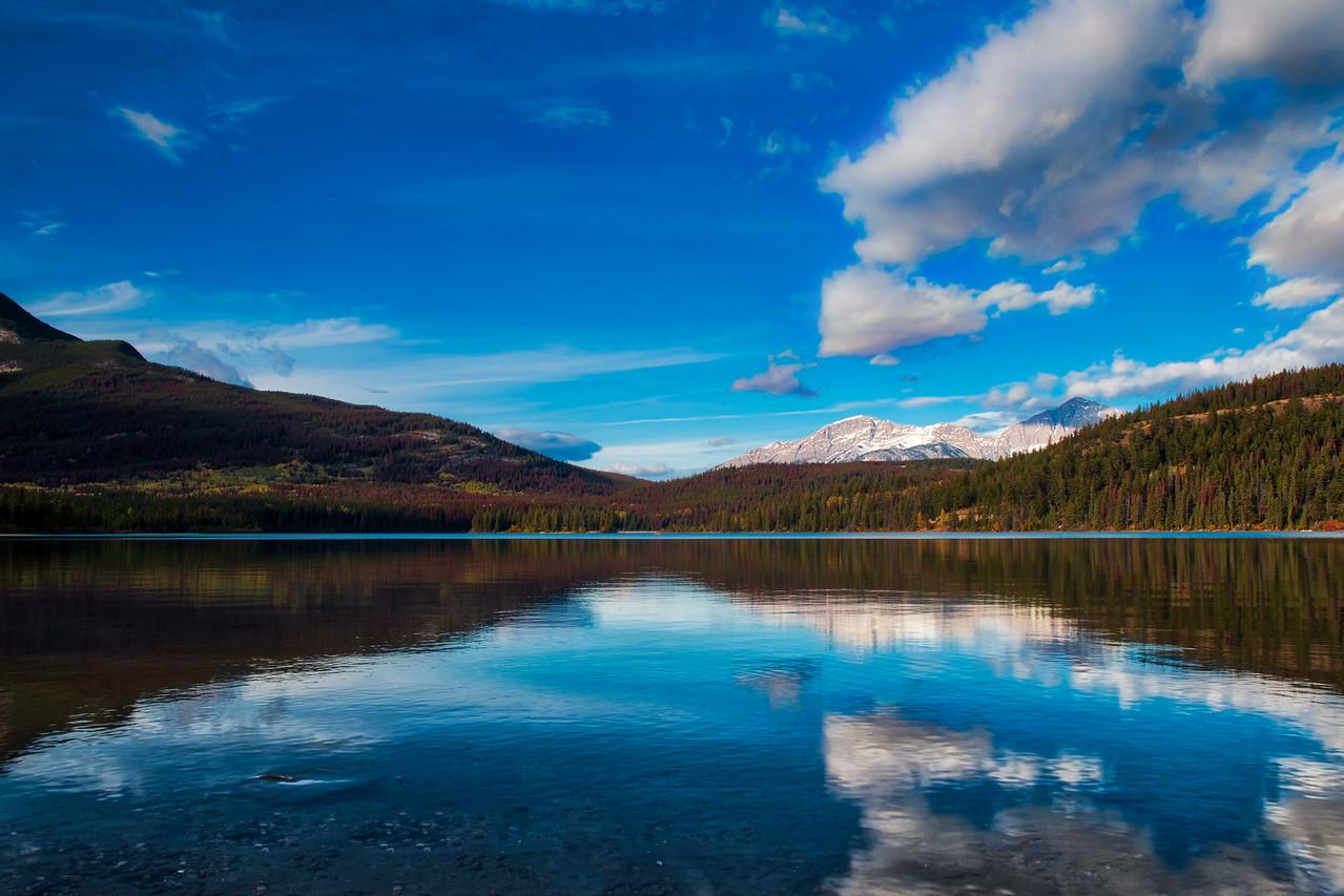 Pyramid Lake HDR