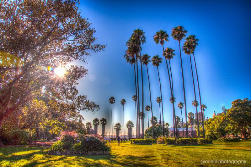 Milson's Park