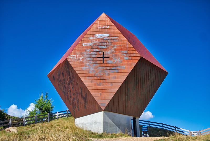 Grantkapelle