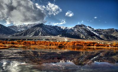 Spituk, Ladakh
