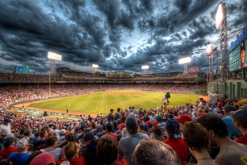 fantastic fenway | boston, massachusetts