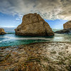 shark fin cove | davenport