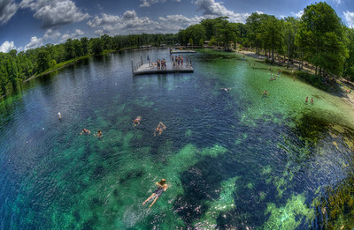 Wakulla Springs, Florida