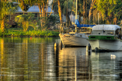 Crystal River, Florida