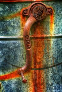 Pump Handle