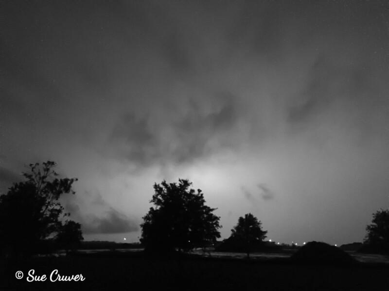 Night Storm Brewing