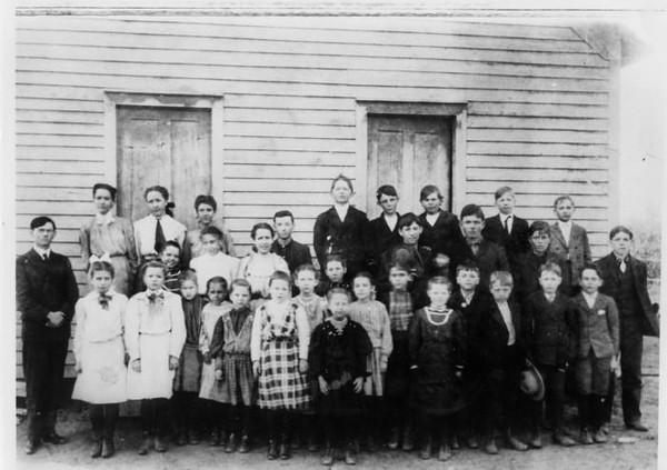Florence School 1903-1915