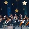 The award-winning Central Junior High Orchestra, under the direction of Tara Truex.