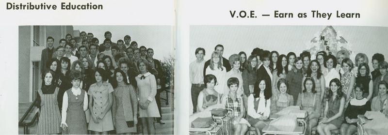 THS: DECA 1969