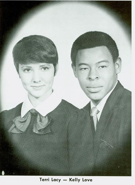 THS Favorites 1969