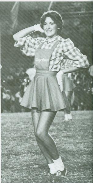 THS: Troy-Ann 1979