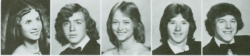 THS: Students 1976