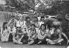 83-84 Trinity High School Triune Yearbook Staff