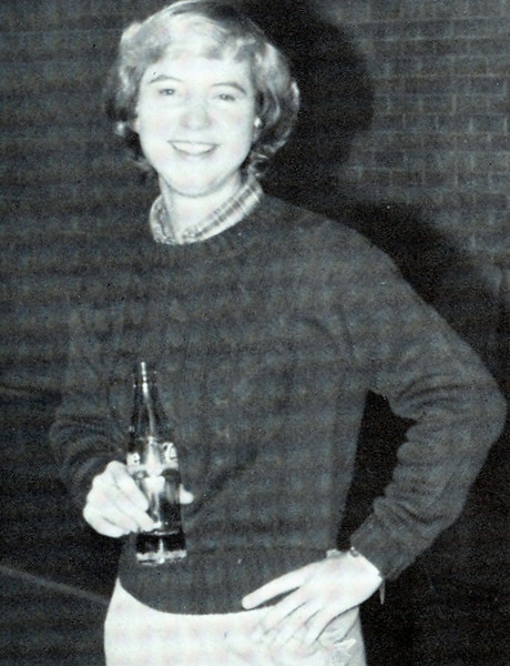 Bell: Vickie Griffin 1982