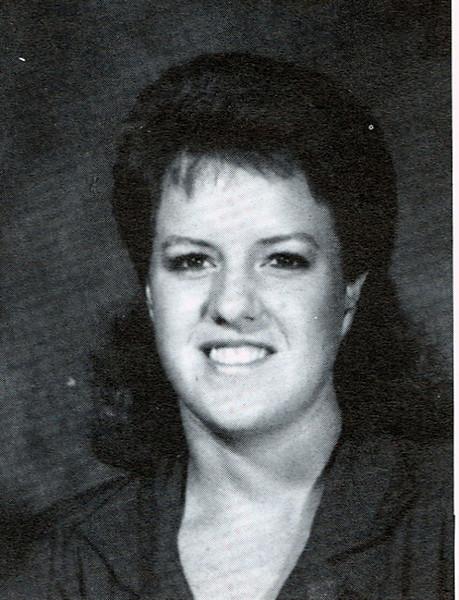 Hurst JH: Marci Smith 1987