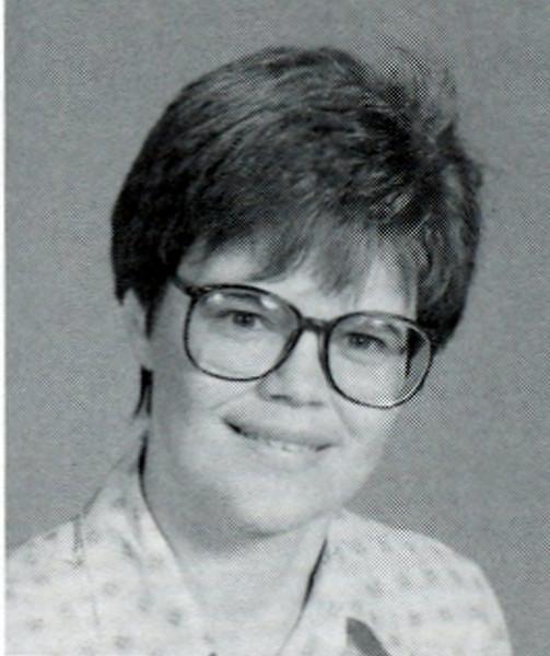 Bell: Judy Chapman 1992