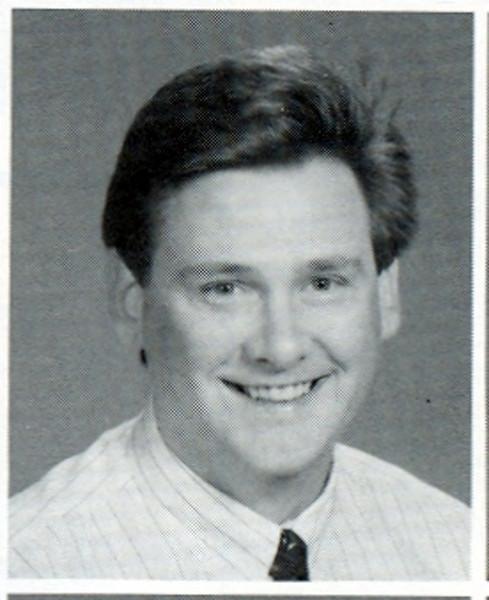 Bell: Wade Carrington 1992