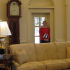 A video of the Oval Office.