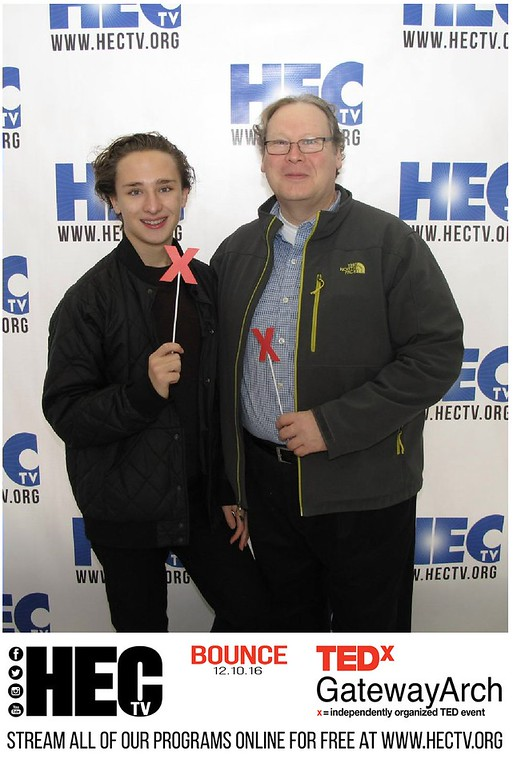HEC TEDx  Dec2016