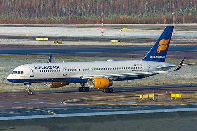 Icelandair Boeing 757-256 TF-FIS 10-29-19 2