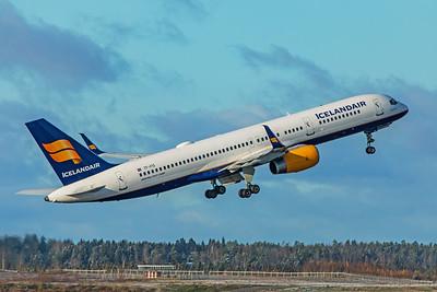 Icelandair Boeing 757-256 TF-FIS 10-29-19