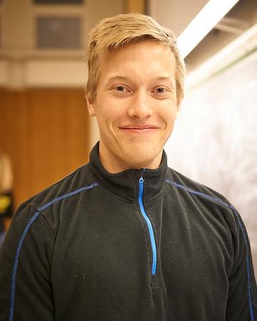 Jørgen Salvesen